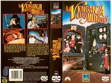 LaVenganza De Los Munecos por leki vhs 80