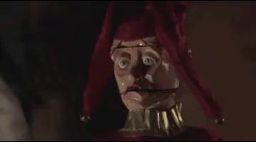 Puppet Master Axis Risin Videozone