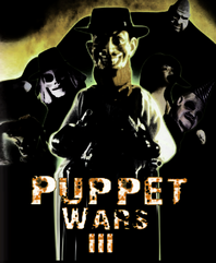 Puppet Wars III: Castle of the Puppet Master