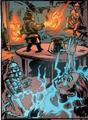 Collec torch kill guests