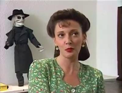 Puppet Master 3 Videozone