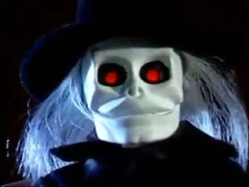 Puppet Master Action Figure Commercial 3