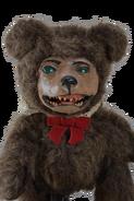 Teddycutout