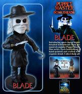 Bobblehead-blade