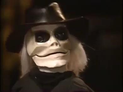 Puppet Master 2 Videozone
