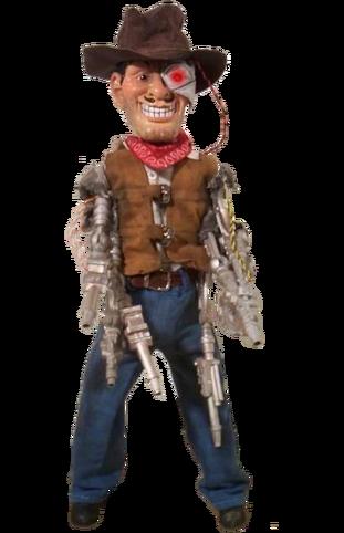 Farley Shooter