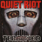 Quiet Riot Terrified