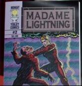 Madame Lightning