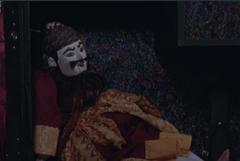 Oriental Puppet