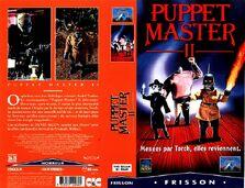 Puppet master 2999