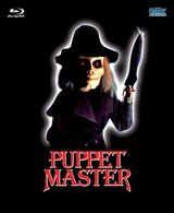 Puppet master bd