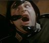 Leeches killing a Nazi soldier
