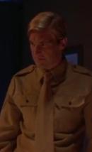Corporal Saunders