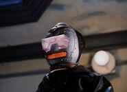 Decapitron cameo head