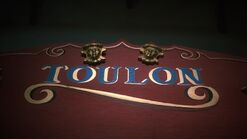 Toulon arkee
