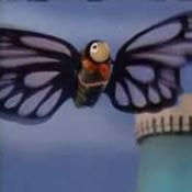 Darrelle Butterfly