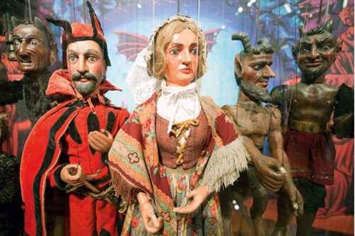 Puppet Wikia