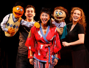 Avenue Q Christmas Eve.Christmas Eve Puppet Wikia Fandom Powered By Wikia