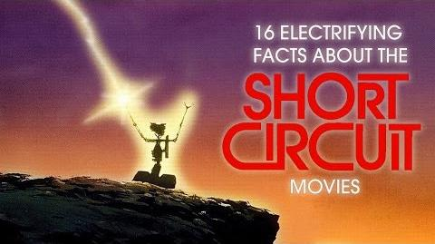 16 Electrifying Facts About The Short Circuit Movies