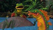 It's a Big Big World Full Episode Flying Fish -screenshot 17(8)