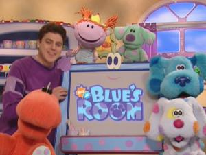 Blue S Room