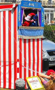 Punch and Judy Show