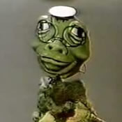 Dr. Frogg