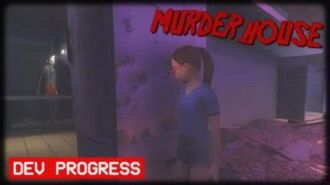 PC ARCHIVES - - Murder House Development Progress -