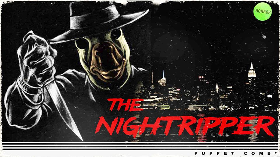 The Night Ripper | Puppet Combo Wiki | FANDOM powered by Wikia