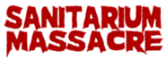 Sanitarium Massacre Real Logo