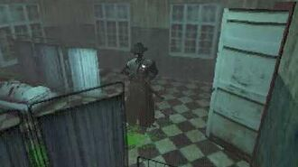 Plague Hospital