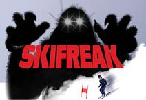 Skifreak banner