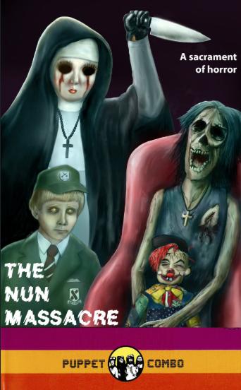 Nun Massacre | Puppet Combo Wiki | FANDOM powered by Wikia