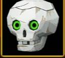 HeadsSkull