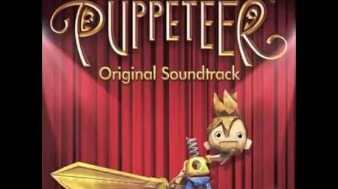 Puppeteer Storybook Music