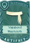 Vagabond waistcloth