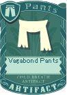 Vagabond pants