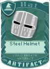 Steel Helmet 4