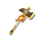 Agni Hammer