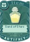 Sand of Stars