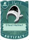 Steel Helmet 3