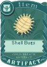Shell bugs