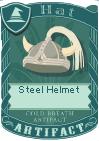 Steel Helmet 5