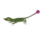 Poison Lizard