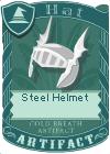 Steel Helmet 2