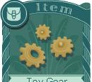 Toy Gear