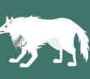 Winter Wolf Pet