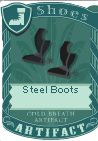 Steel boots 3