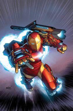 Iron Man -Earth-616-