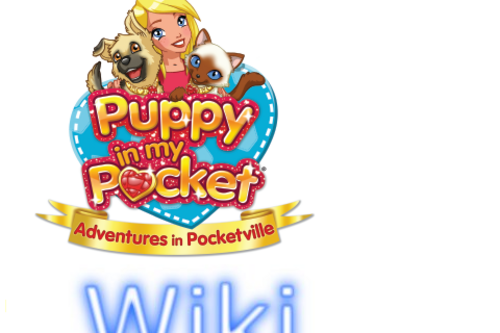 Puppy in My Pocket: Adventures in Pocketville Wiki